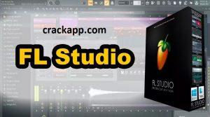 FL Studio 20.7.3.1987 Crack Incl Full Torrent Free 2021