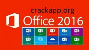 Microsoft office 2016 Crack + Serial Key Free Download
