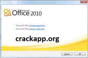 Microsoft office 2010 crack + Professional Plus Product Key