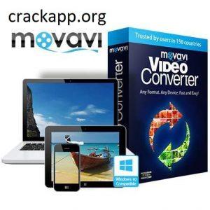 Movavi Video Converter 21.1.0 Crack Full Version Torrent 2021