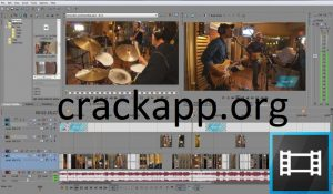 Sony Vegas Pro 18 Crack & License Key Full 32/64 Bit