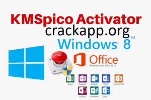 kmspico activator For Windows 7, 8,10 & Office Activation