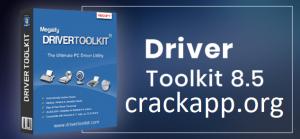Driver Toolkit 8.6 Crack Plus License Key Full Download [2022]