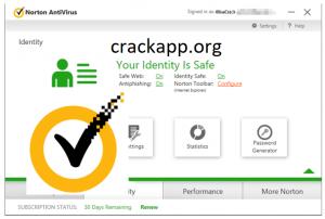 Norton antivirus 2022 Crack + Product Key [Free Download]